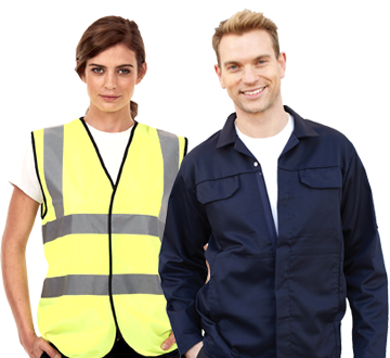 High-Vis & Workwear