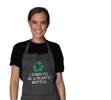 Recycled & Sustainable