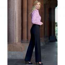 Women's Varese Straight Leg Trousers
