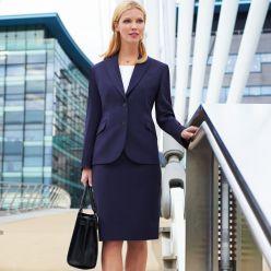 Women's Novara Tailored Fit Jacket