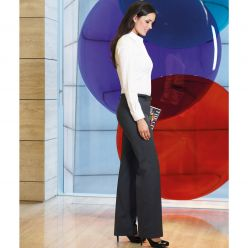 Women's Grosvenor Straight Leg Trousers