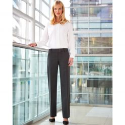 Women's Dorchester Parallel Leg Trousers