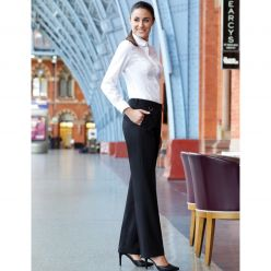 Women's Venus Straight Leg Trousers