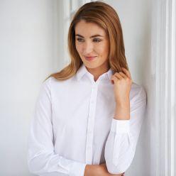 Selene Long Sleeve Women's Blouse