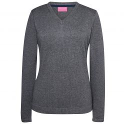 Atlanta V Neck Jumper