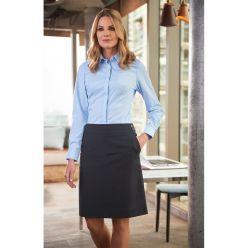 2351 Empoli Skirt Charcoal
