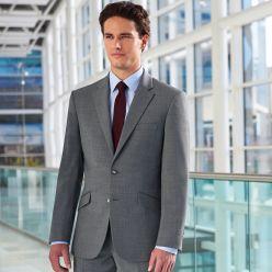 Men's Avalino Tailored Fit Jacket (5647)