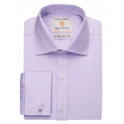 Men's Andora Double Cuff Shirt