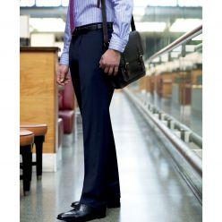 Men's Imola Single Pleat Trousers