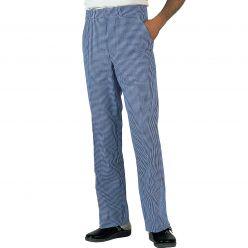 Dennys Jean Cut Chefs Trousers