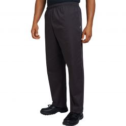Dennys Black Best Value Trousers