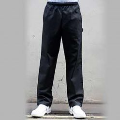 Dennys Elasticated Waist Trousers without pockets
