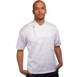 DD43AFDE Chefs Tunic