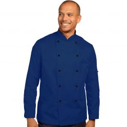Dennys Long Sleeve Jacket in 9 Colours
