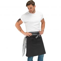 Le Chef Prep Statement Waist Apron