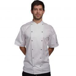 Le Chef Original Short Sleeve Jacket