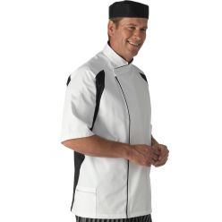 Le Chef Hardwearing Chefs Tunic
