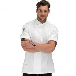Le Chef Cool & Lite Short Sleeve Tunic