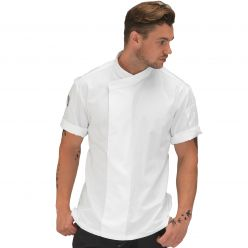Le Chef Academy Tunic with Short sleeves