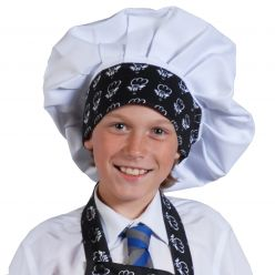 Le Chef Children's Tall Hat