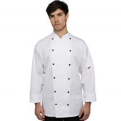 Le Chef Laundry Tough Long Life Executive Jacket