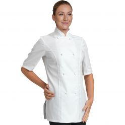 Ladies Le Grand Chef Jacket by Le Chef Professional