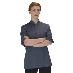 Le Chef Prep Ladies Shirt with StayCool System