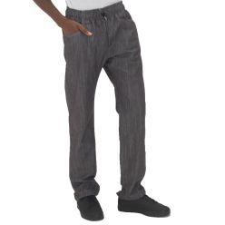 DF22 Le Chef Prep Denim Trousers