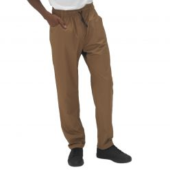Le Chef Prep Chino Style Trousers