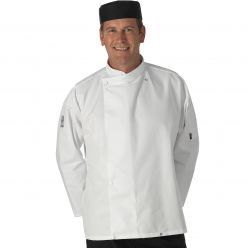 Le Chef Laundry Tough Long Sleeved Tunic