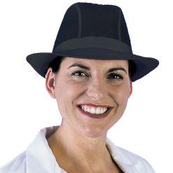 Unisex Trilby Hat