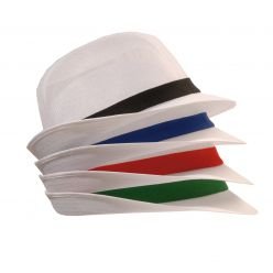 Trilby Hat Bands
