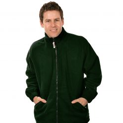 Uneek Classic Adults Full Zip Fleece Jacket