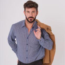 Joseph Alan Check Shirt