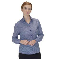 Joseph Alan Ladies' Check Shirt