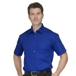 Joseph Alan Men's Shirt Short Sleeve