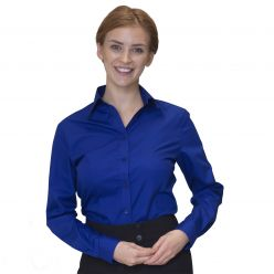 Joseph Alan Ladies' Shirt Long Sleeve