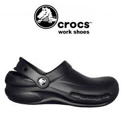 Crocs Bistro Work Shoe