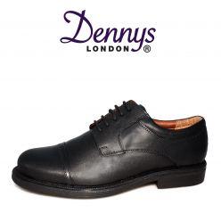 Men's Capped Oxford Shoe