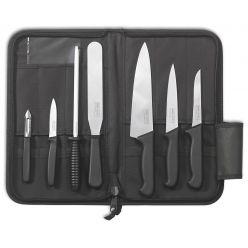 Soho Knives 8 Piece Knife Set