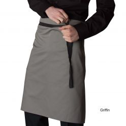 Dennys Waist Aprons Without Pocket