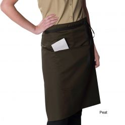Dennys Waist Apron in 16 Colours