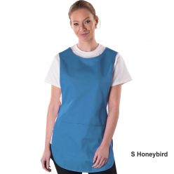 Dennys Polycotton Tabard with Pocket