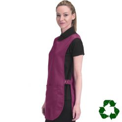 Dennys Polyester Tabard with Pocket