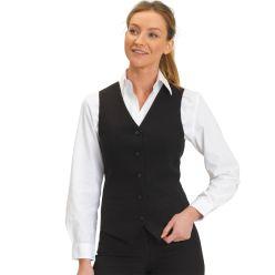 Joseph Alan Women's Polyester Waistcoat