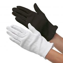 Dennys Waiters Cotton Serving Gloves
