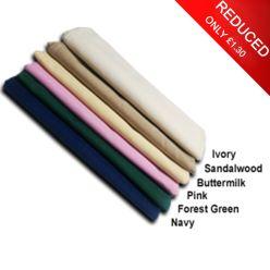 Coloured Napkins CLEARANCE