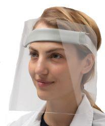 DZ510 - face visor