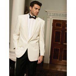 Sorrento White Tuxedo