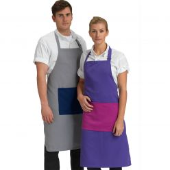 Add a Pocket for DP100/200 Aprons